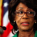 Rep. Maxine Waters Challenges Obama Aide to Say 'Black'