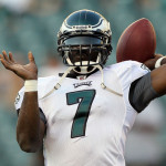 Michael Vick Signs $100 Million Contract Extension with Eagles