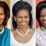 Vanity Fair: First Lady Ranks As One Fine Dresser