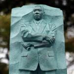The President to Celebrate MLK Memorial