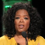 Oprah Winfrey, James Earl Jones to Receive Honorary Oscars
