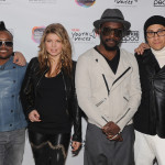 Black Eyed Peas Opens New Peapod Academy in San Jose