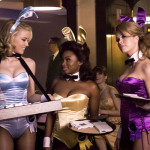 Naturi Naughton, Jenifer Lewis Refute Sexism Claims in NBC's 'Playboy Club'