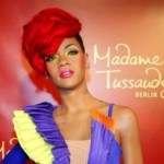 Photo: Rihanna's New Wax Figure Unveiled in Germany