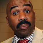 Steve Harvey Ain't Sorry About What He Said, Except the Uncle Tom Thing