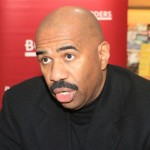 Whoa! Audio: Tavis and Cornel = Uncle Toms says Steve Harvey