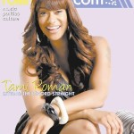 Tami Roman on Rolling Out's Cover: Putting Her Softer Side on Display