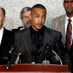 T.I. is Out of Jail and Signs TV and Book Deal