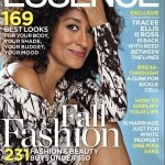 Tracee Ellis Ross on the Cover of September Essence