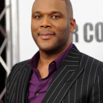 Tyler Perry Has a Moment About Childhood Past