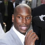 Tyrese Gears Up for 'Fast Five 225' NASCAR Race