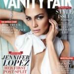 Vanity Fair: Jennifer Lopez Discusses Split from Marc Anthony