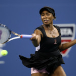 UPDATE: Venus Withdraws from US Open After 'Sjogrens' Diagnosis