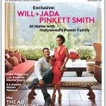 Photos: Will and Jada Show Off Calabasas Home in Architectural Digest