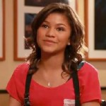 Zendaya: The 'Shake It Up!' Interview with Kam Williams