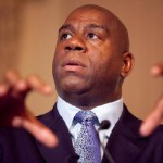 Magic Johnson's Company Could be in Lawsuit Trouble