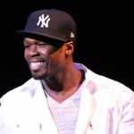 50 Cent to Feed Starving African Kids with Fees from New Energy Drink