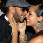 Hot Gossip! – Insider Says Swizz Beatz is Cheating with Mistress