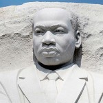 MLK Memorial Dedication Now Falls on Million Man March Anniversary