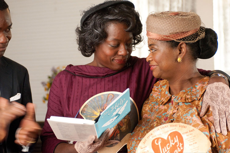 Viola Davis Octavia Butler