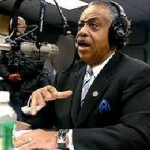 On Joyner Show Sharpton Tells Boehner to Respect the President