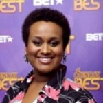 Amber Bullock Wins 'Sunday Best' Season Four