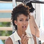 Audio: Annie Ilonzeh on Leaving 'GH' for Mr. 'Charlie'