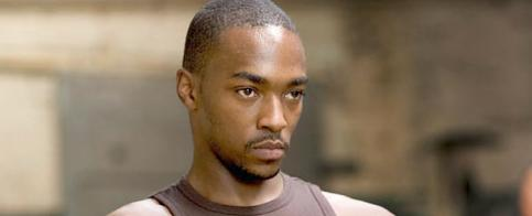 anthony mackie - real steel