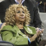 Aretha: Accepts 'Monk' Award; Talks Obama, Still Wants Halle