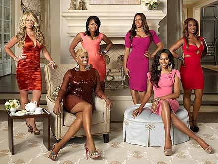 atlanta housewives