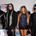 Black Eyed Peas Join 'Michael Forever' Concert in UK