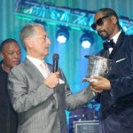 The Pulse of Entertainment: Snoop Dogg Honored with the BMI Urban ICON Award