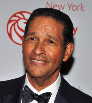 Bryant Gumbel turns 63 today