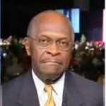 Video: Herman Cain Addresses Morgan Freeman's 'Tea Party' Dis