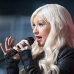 Rumor Control: Xtina Not Fired From 'The Voice'