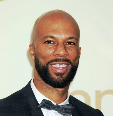 Common arrives at the 63rd Primetime Emmy Awards held at the Nokia Theatre in Los Angeles, CA. (Sept.19, 2011)