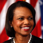 Condoleezza Rice Fires Back at Dick Cheney Over Book