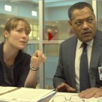 Kam Williams Reviews 'Contagion' Starring Lawrence Fishburne