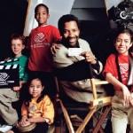 Denzel, J.Lo, Beyonce, Ashanti to Promote Boys & Girls Club