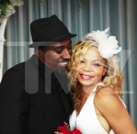 eddie griffin wedding 2