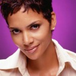 Death Threats Behind Halle's Desire to Move to France