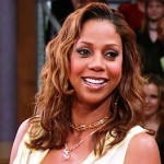Holly Robinson Peete Still Confused Over 'The Talk' Debacle