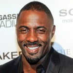Idris Elba: The New Face of Smartwater