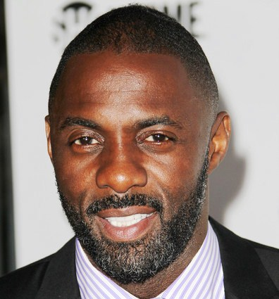 Actor Idris Elba attends Showtime's 2011 Emmy Nominee Reception at SkyBar at the Mondrian Los Angeles on Sept. 17, 2011 in West Hollywood