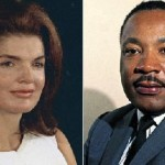 New Footage Reveals Jackie O. thought MLK was 'Terrible'