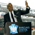 Video: Jay-Z Announces Brooklyn Nets; Gigs in New Arena