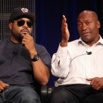 Ice Cube and John Singleton to Work on N.W.A. Biopic