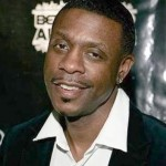 Keith Sweat Becomes a Book Writer