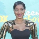 All Grown Up, Keke Palmer Now Exploring Producing