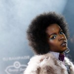 Lauryn Hill Lays an Egg at 'Rock the Bells' Toronto